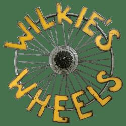 Wilkie's Wheels