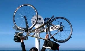 Lightweight Steel Bicycle Frames | Bicycle Restoration, Repair & Sales Business
