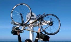 Lightweight Steel Bicycle Frames | Bicycle Restoration, Repair & Sales Business